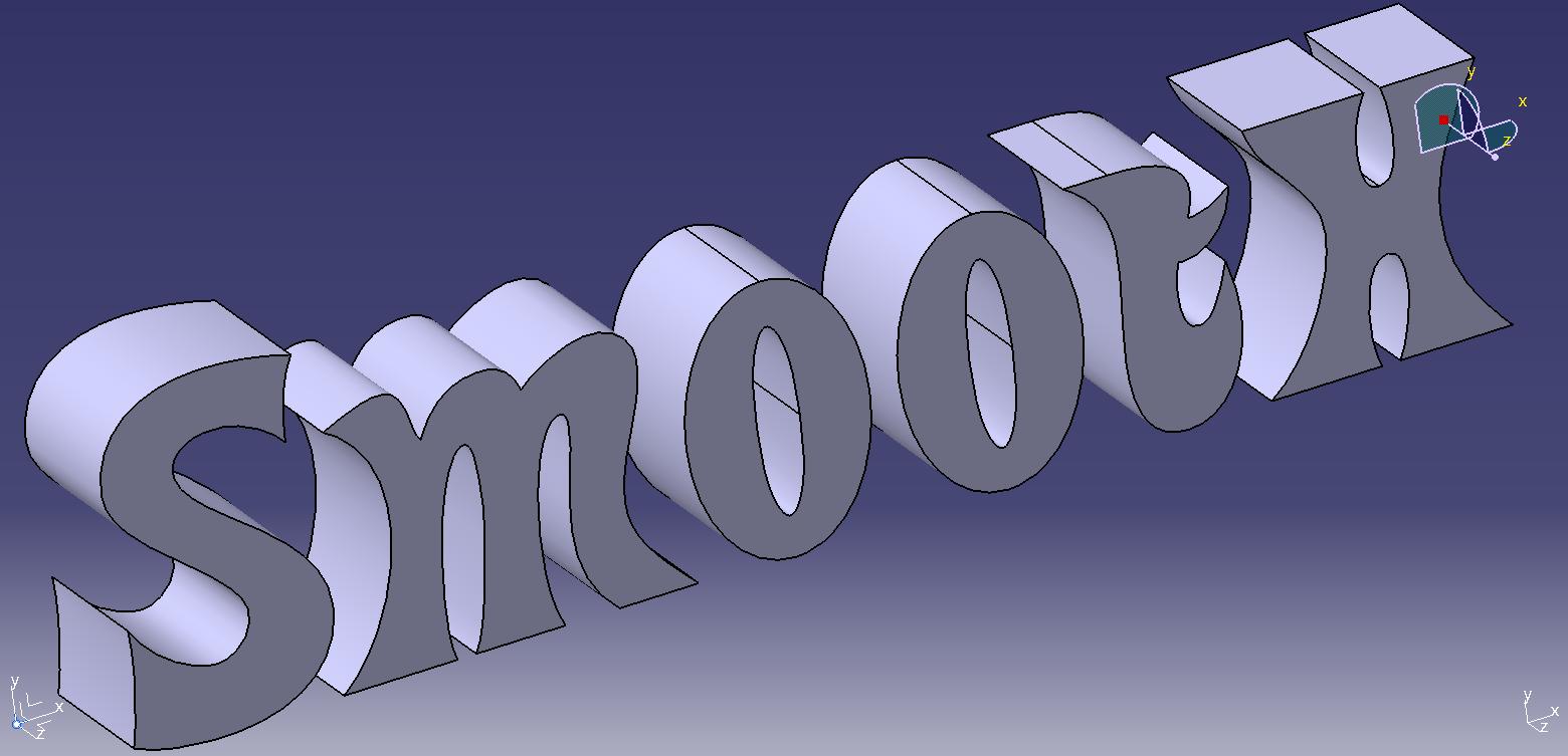 Txt2Sketch & smoothing